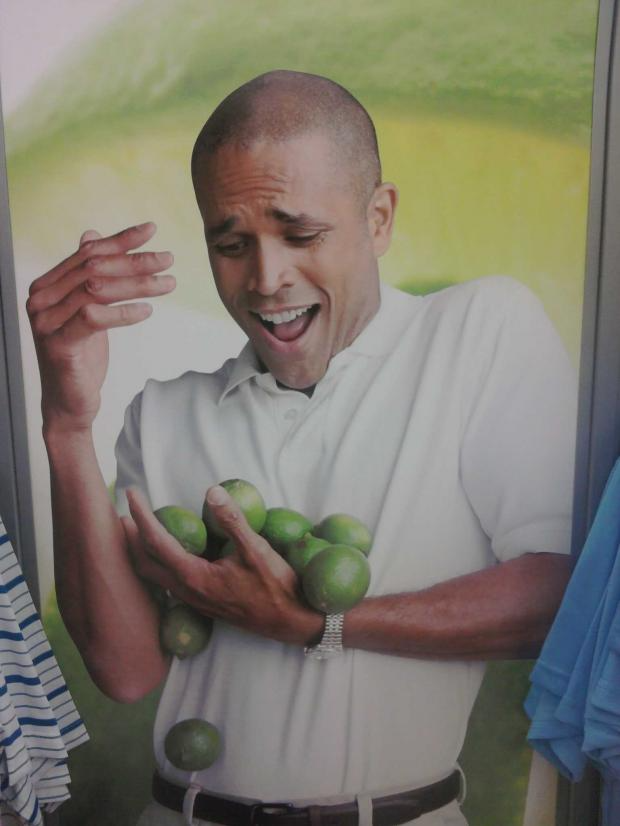 Why Can't I Hold All These Limes